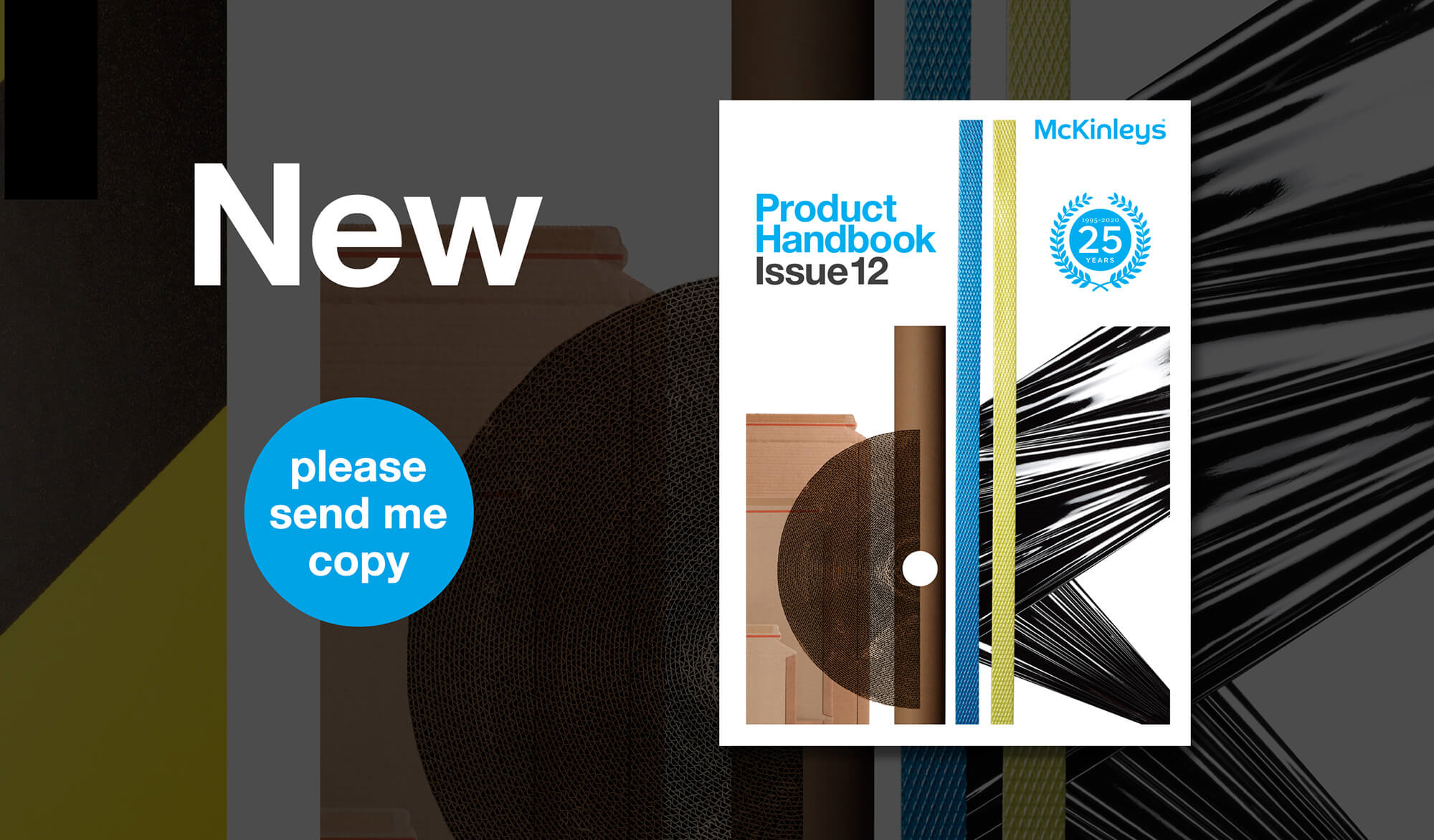 Product Handbook (issue 12) - please send me a copy