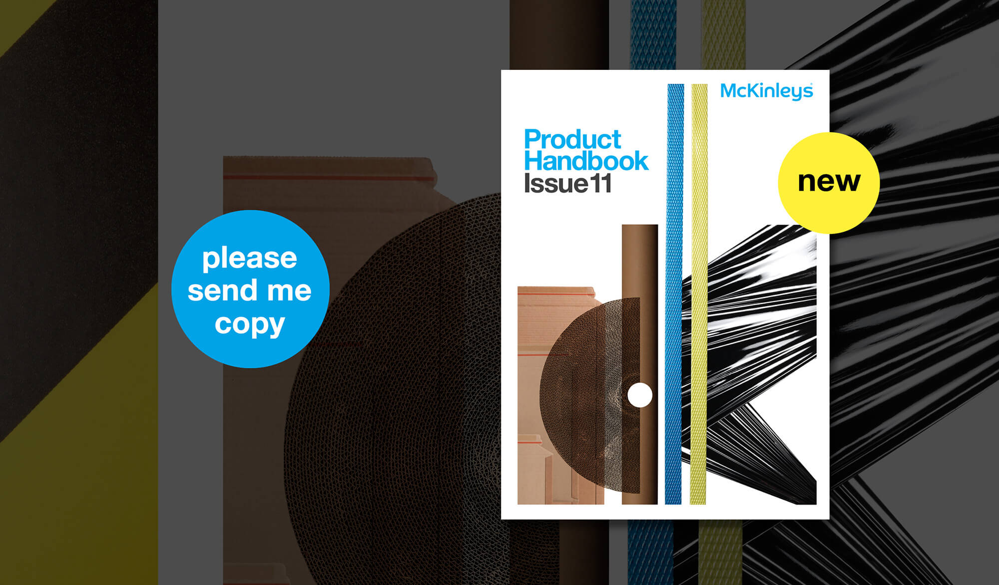 Product Handbook (issue 11) - please send me a copy