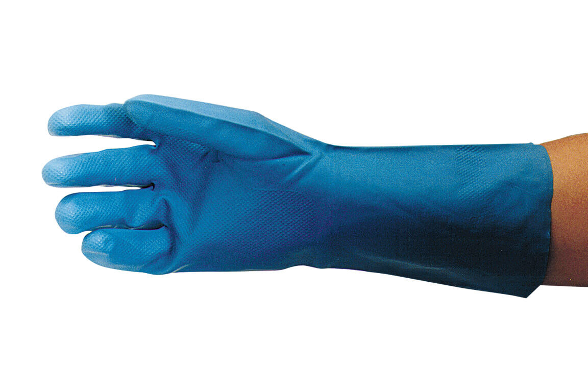 Nitri-Tech Nitrile Gloves