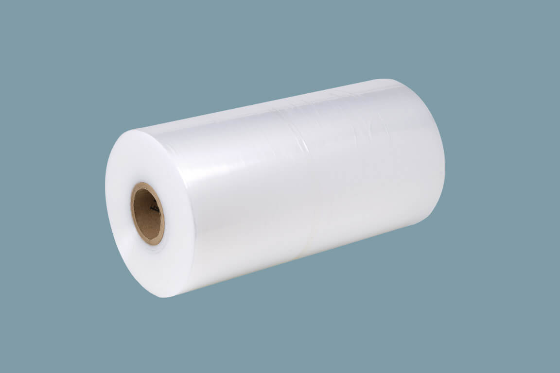 Pro-Mail Polythene Mailing Film