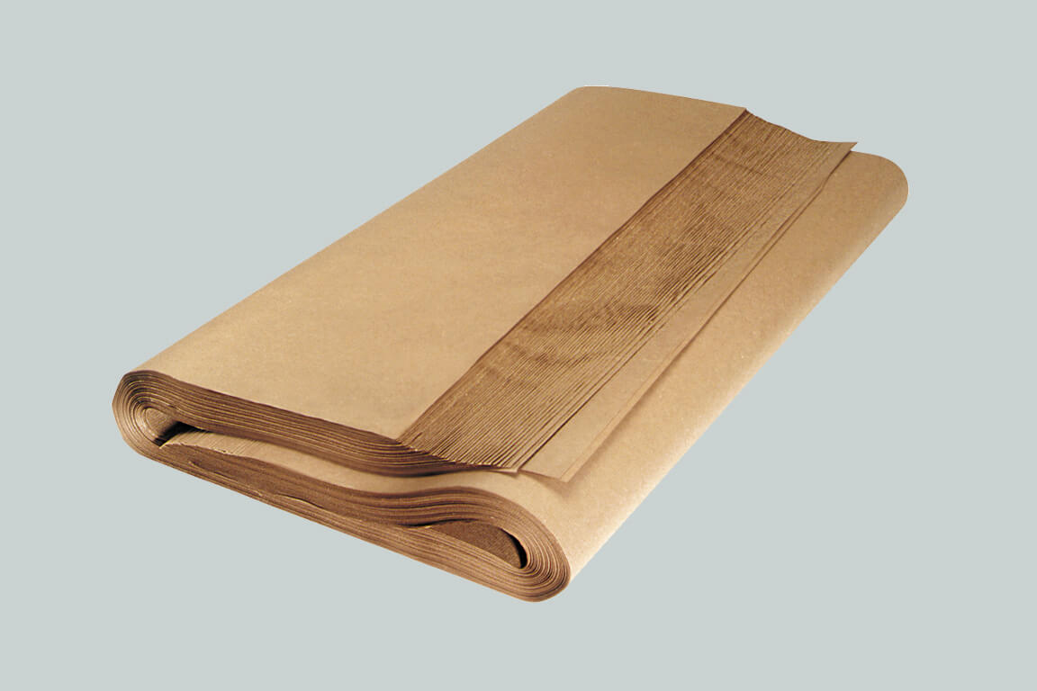 Pure Kraft Sheets