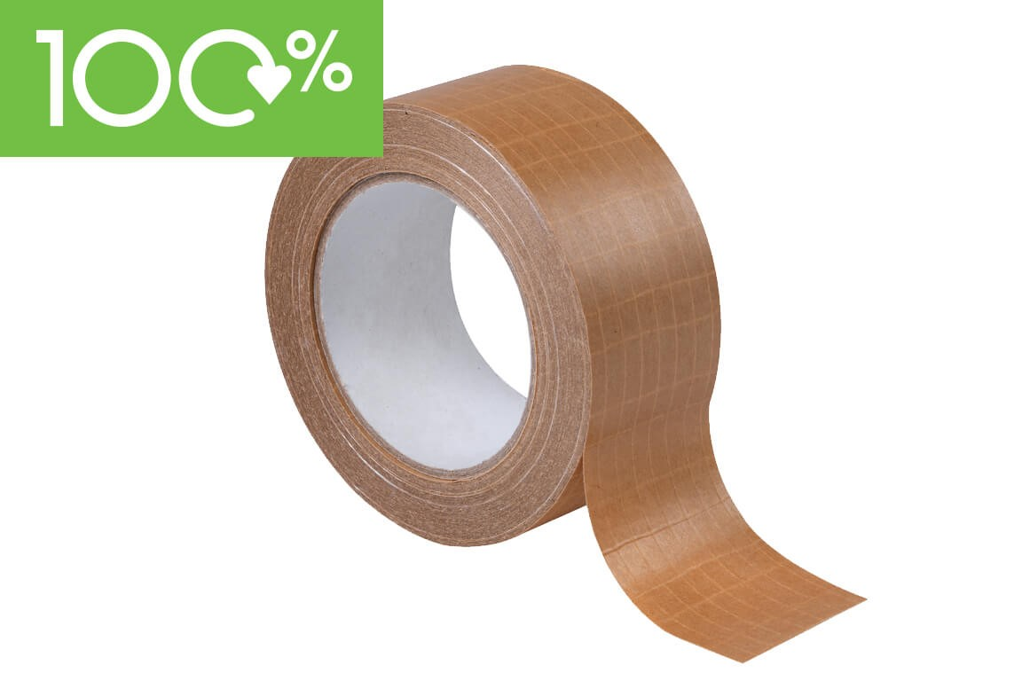 Ecostrength Reinforced Paper Tape