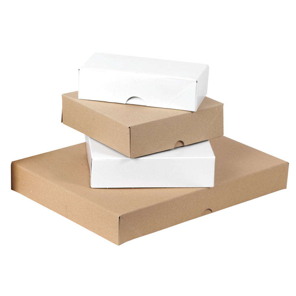 A4 White Ream Cartons 305 x 216 x 56mm
