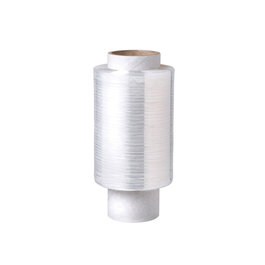 Megastretch Mini Wrap 15mic 100mm x 150m Clear - Box of 40
