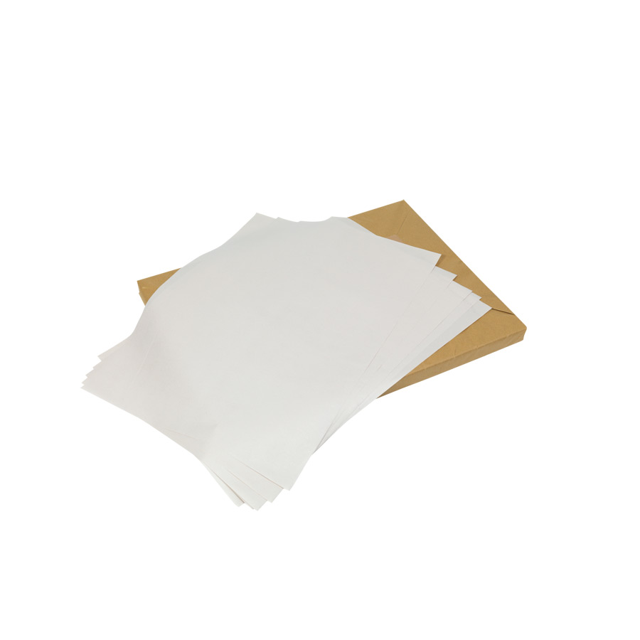 White News Offcuts 500 x 750mm 10kg pack