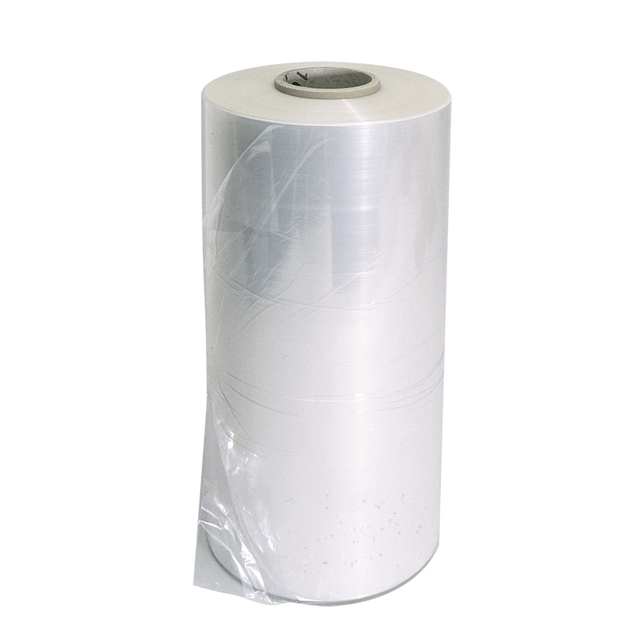 Polyolefin Shrink Film 250/500 19mic