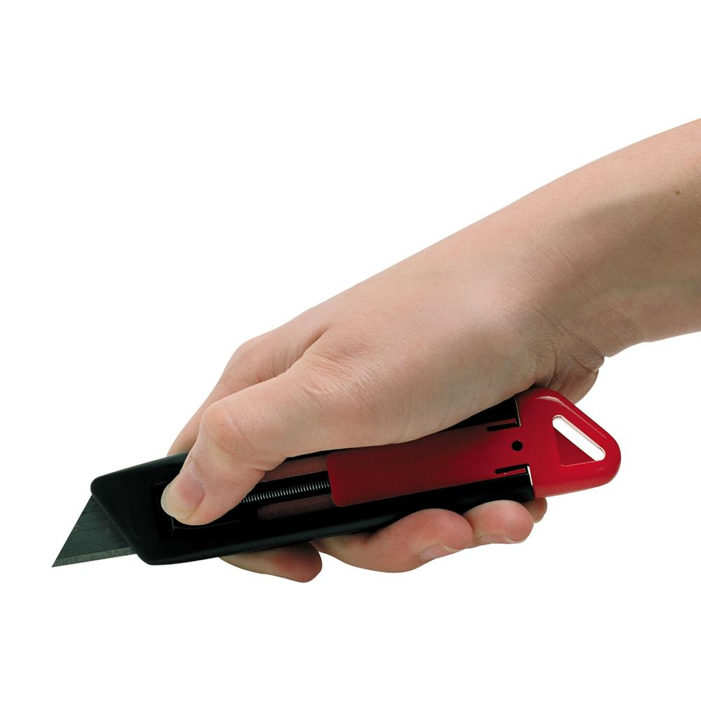 Heavy Duty Safety Knife Left Handed