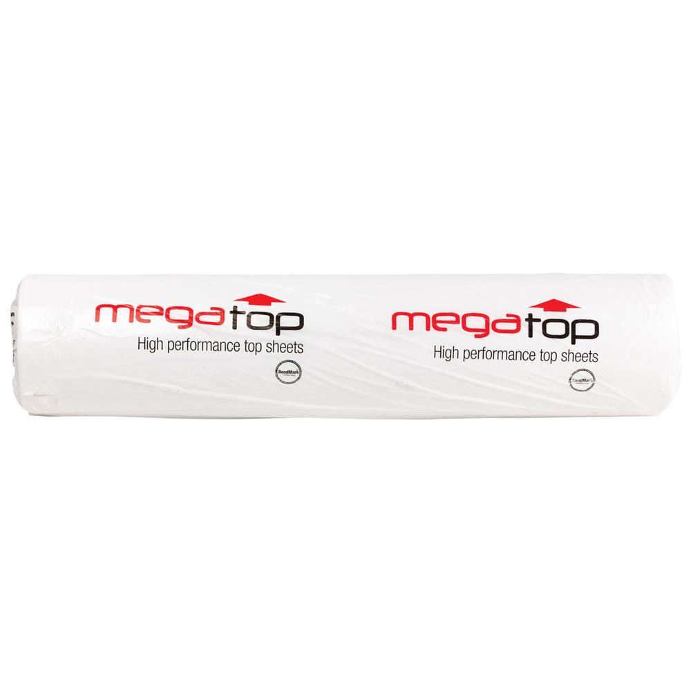 Megatop Pallet Top Sheets 900/1800 x 1600mm Clear