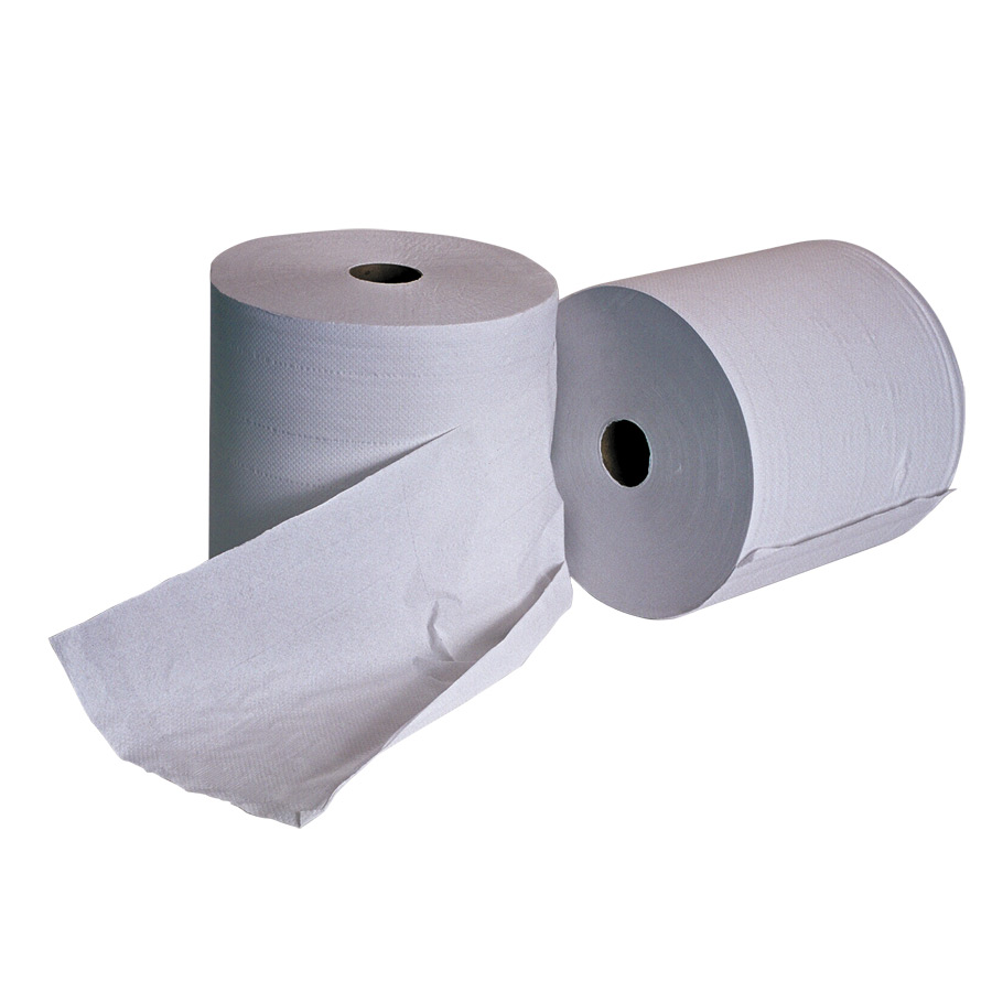 Jumbo Wiping Rolls 280mm x 1000 Sheets Case 2