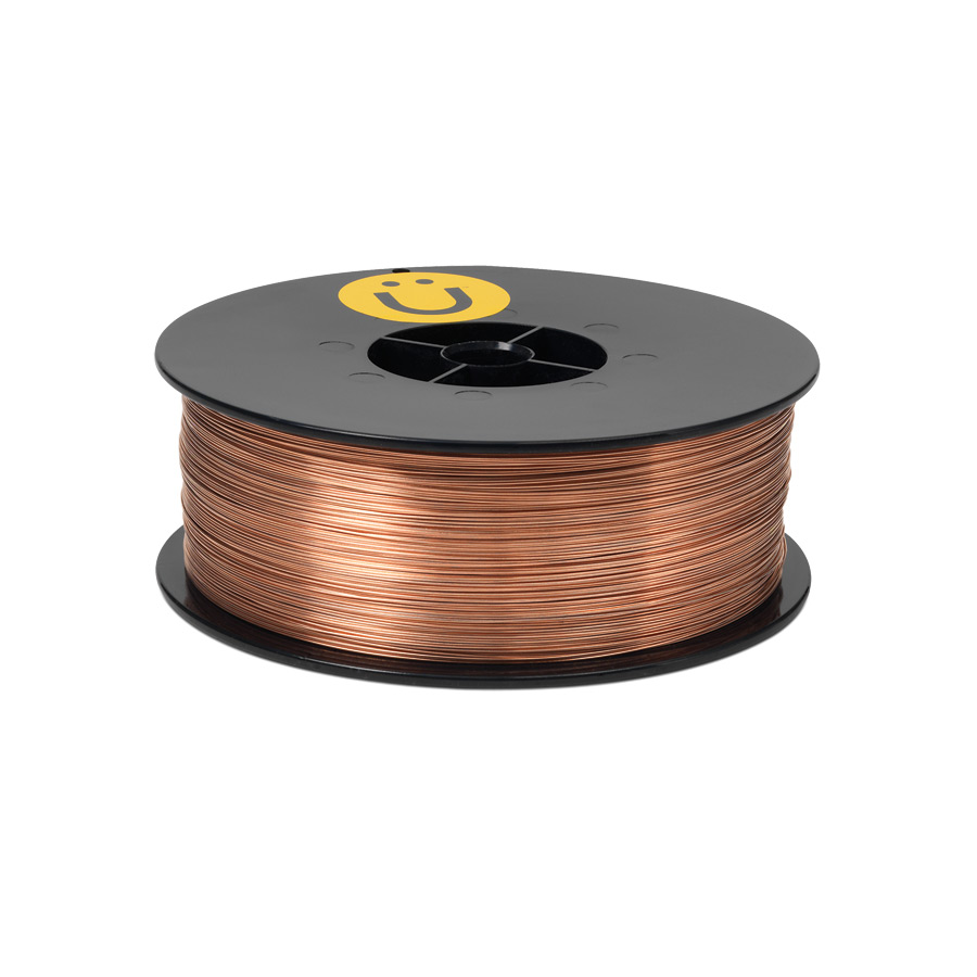 Über™ Copper Stitching Wire 2Kg Spools 0.55mm
